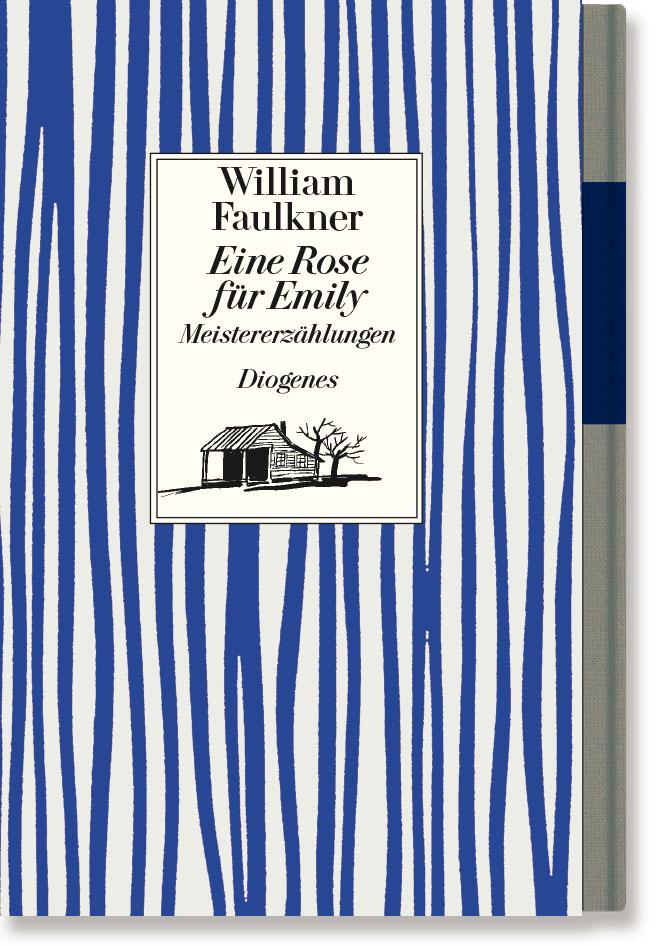 Briefe Für Emily : Diogenes verlag eine rose für emily