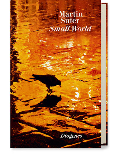 20 Jahre Small World 20 Jahre Martin Suter bei Diogenes
