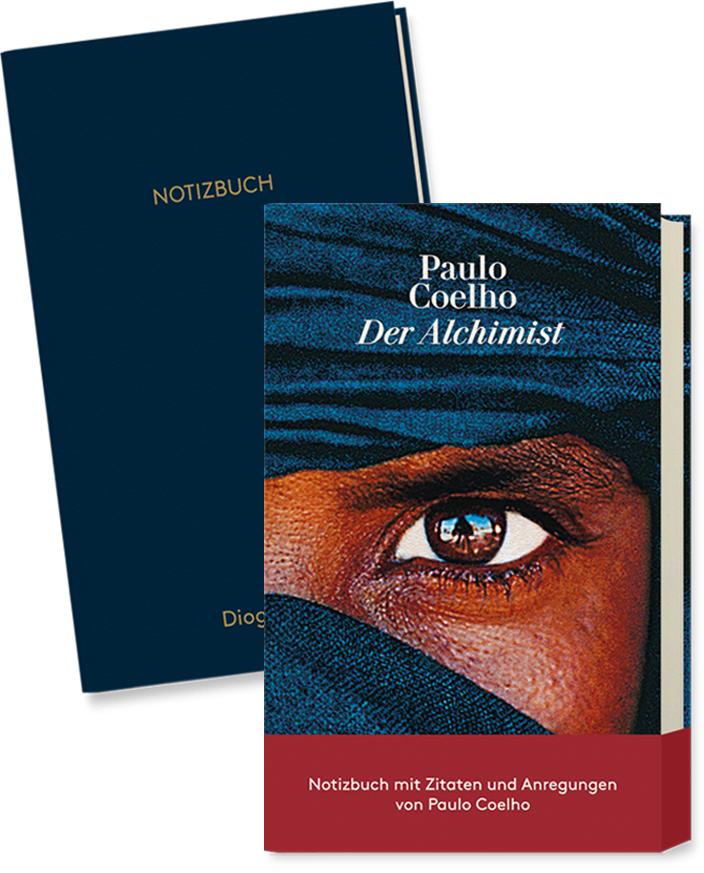 Paulo Coelho Der Alchimist Der Alchemist 2019 12 26