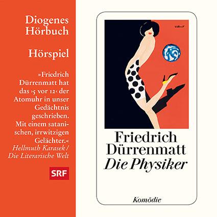 friedrich drrenmatt die physiker - Friedrich Durrenmatt Lebenslauf