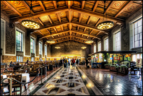Foto: Pedro Szekely from Los Angeles, USA, Los Angeles Union Station (5603957705), CC BY-SA 2.0