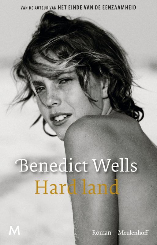 Dutch bestseller Hard Land by Benedict Wells