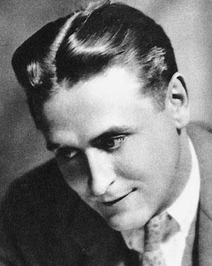 F. Scott Fitzgerald 125. Geburtstag